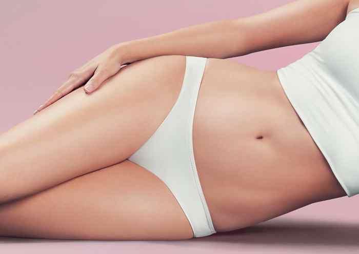 tondeuse bikini que choisir