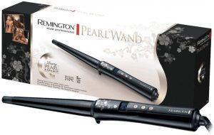 fer a boucler Remington Ci95 Conique Pearl