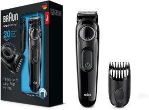tondeuse cheveux Braun BT3022