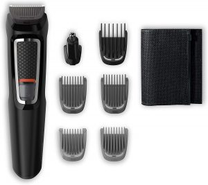 tondeuse cheveux Philips MG3740:15 Multigroom Series 3000